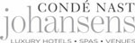 Conde Nast Johansens: Luxury hotels, spas and venues