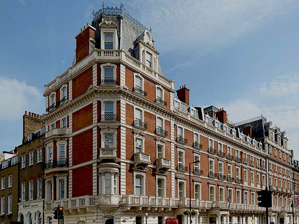 Hotels In Marylebone London The Mandeville Hotel